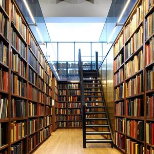 Библиотеки Трехгорного