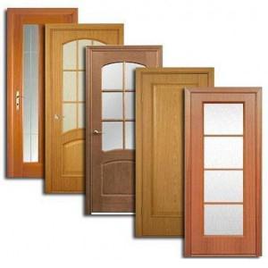 Двери, дверные блоки Трехгорного