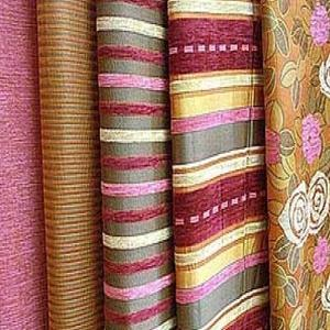 Магазины ткани Трехгорного