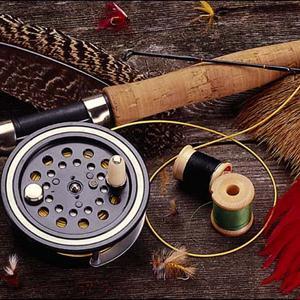 Охотничьи и рыболовные магазины Трехгорного