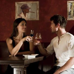 Рестораны, кафе, бары Трехгорного
