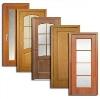 Двери, дверные блоки в Трехгорном