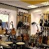 Музыкальные магазины в Трехгорном