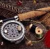 Охотничьи и рыболовные магазины в Трехгорном