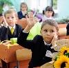 Школы в Трехгорном