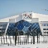 Спортивные комплексы в Трехгорном