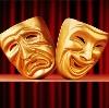 Театры в Трехгорном