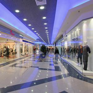 Торговые центры Трехгорного
